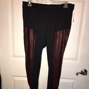 Women Leggings Size 2X
